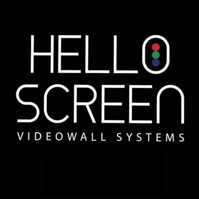 Logo Helloscreen