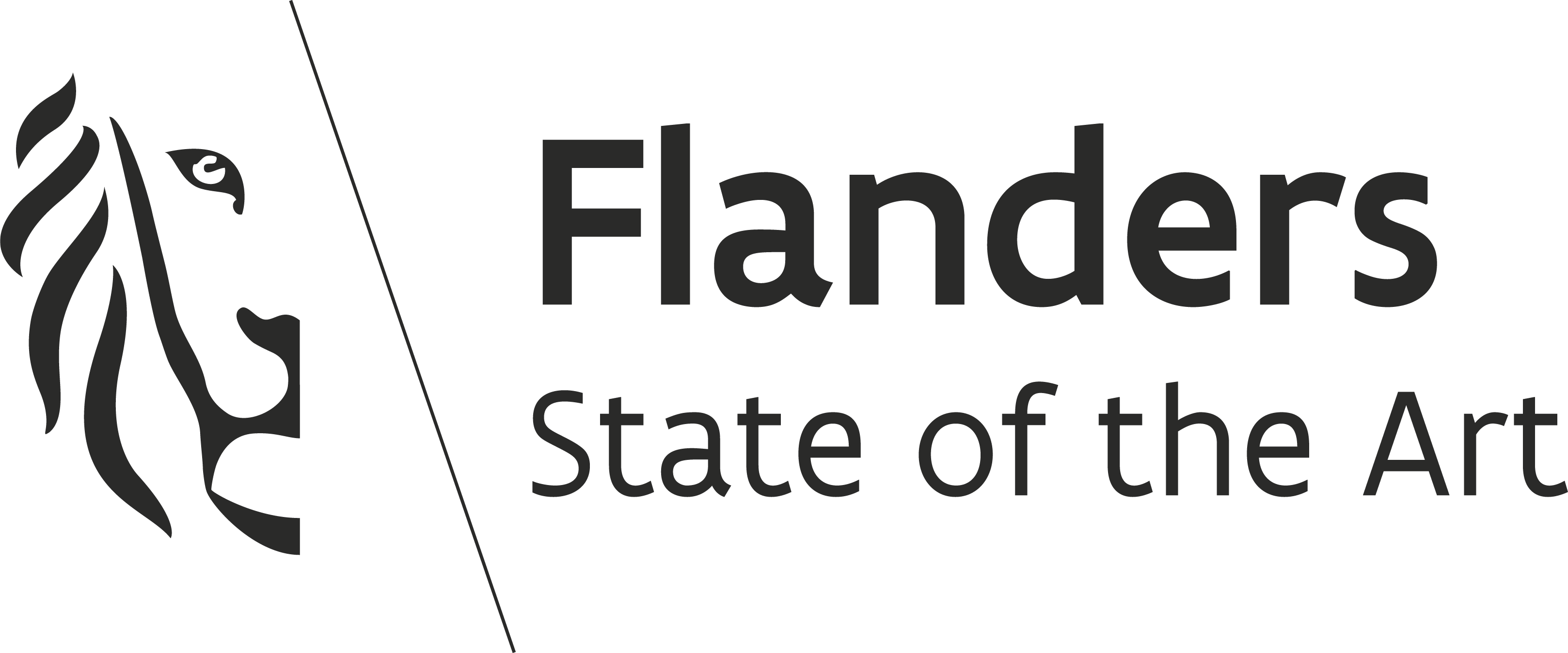 Logo flanders State of the art